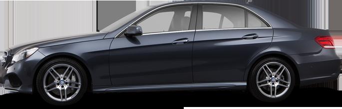 Mercedes E Class PNG