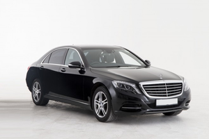 S Class Front